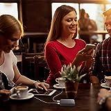 IMG-2 powerbank 10000mah caricabatterie portatile ultra