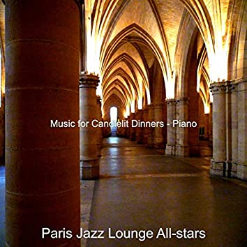 Music for Candlelit Dinners - Piano