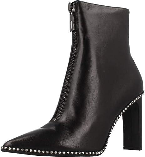 Stiefel para damen, Farbe schwarz, Marca BRUNO PREMI, Modelo Stiefel para damen BRUNO PREMI U6202X schwarz