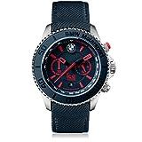 Ice-Watch - BMW Motorsport (steel) Blue Red - Reloj blu para...