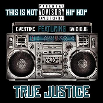This Is Not (Hip Hop) [feat. Overtime & Bvicious]