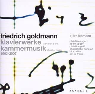 Piano Works / Chamber Music