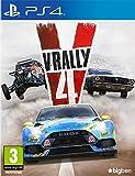 V-rally 4 [Importación francesa]