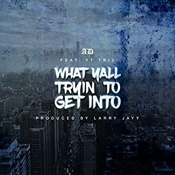 What Yall Tryin To Get Into (feat. YT Triz)
