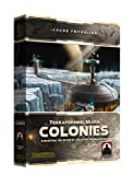 Stronghold Games STG07203 Terraforming Mars: The Colonies, Multicolor