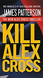 Cover of Kill Alex Cross