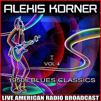 1950's Blues Classics - Vol 4