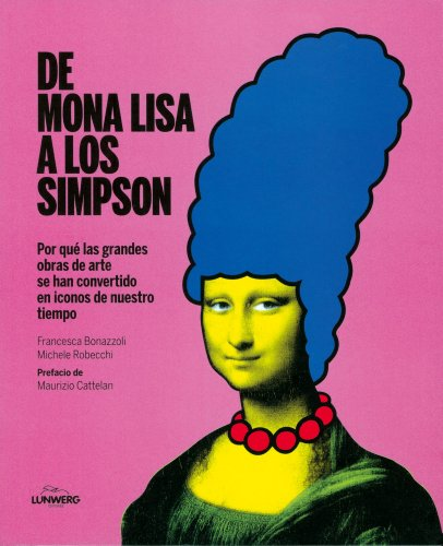 De Mona Lisa a los Simpson (General)