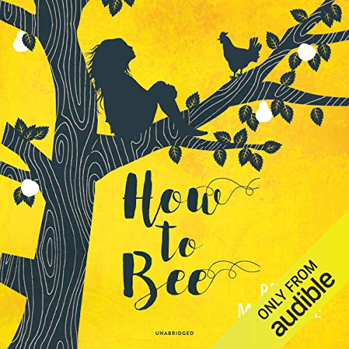 How to Bee audiobook cover art