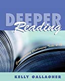 Deeper Reading: Comprehending Challenging Texts, 4-12