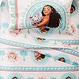 Jay Franco Disney Moana Sheet Sets (Twin)