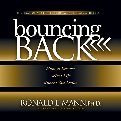 Bouncing Back cover art