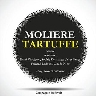 Tartuffe Titelbild