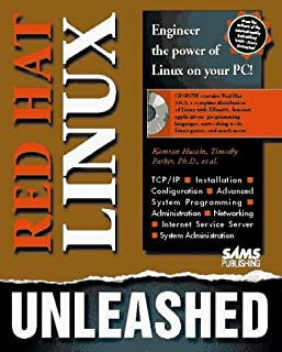 Red Hat Linux Unleashed by Kamran Husain (1996-06-03)
