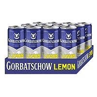 Gorbatschow Lemon Wodka