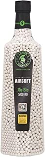 AirSoft 5100 Lancer Tactical .15g BIO-DEGRADABLE 6mm BBS Ammo Gun BB PELLETS Bio