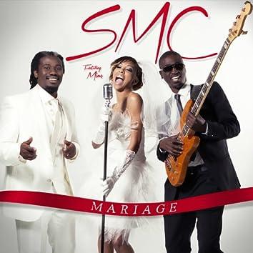 Mariage (feat. Mim's)