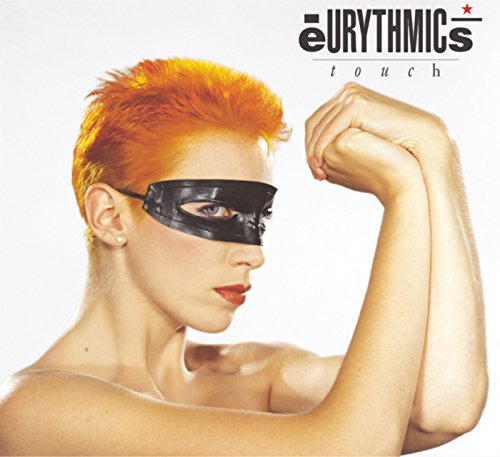Touch / Eurythmics