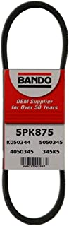 Bando USA 5PK875 Belts