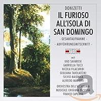 Donizetti: Il Furioso All'isola D