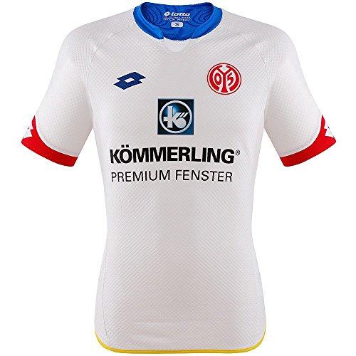 Lotto FSV Mainz 05 Trikot Away 2015/2016 Herren S - 46