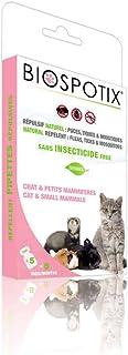 comprar comparacion Arppe 2963010100 Pipetas Biospotix para Gatos, 5 Unidades