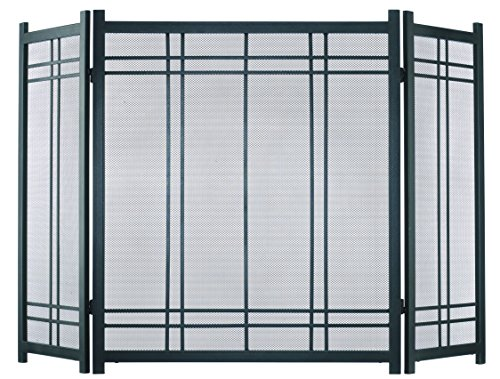 Product Image of the Preston Fireplace Screen