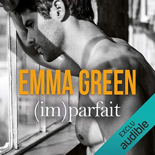 (Im)parfait audiobook cover art
