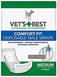 Veterinarian's Best Comfort-Fit