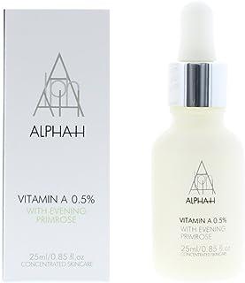 Alpha H Vitamin A 0.5%, 25 ml