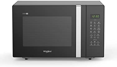 Whirlpool 30 L Convection Microwave Oven (MAGICOOK PRO 32CE BLACK, WHL7JBlack)