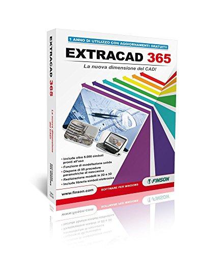 FINSON Extracad 365