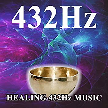 Healing 432Hz Music