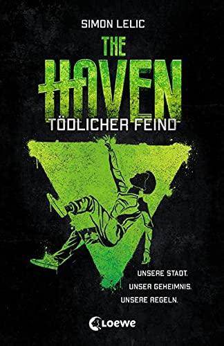 The Haven - Tödlicher Feind: Spannender Actionroman für Jungen und Mädchen ab 12 Jahre