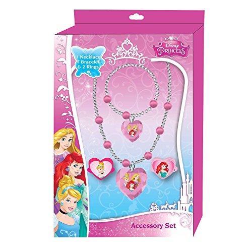 Joy Toy 63130Disney Princess Gioielli in Confezione Regalo