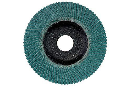 Metabo Winkelschleifer WEV 10-125 Quick (1000 Watt, Scheiben-Ø 125 Millimeter, Metabo M-Quick-System, Wiederanlaufschutz, Schlüssel im Zusatzhandgriff ) 600388000