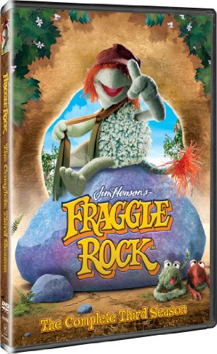 Fraggle Rock: Season 3