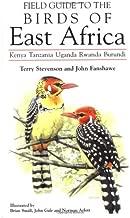 Best birds of kenya book Reviews