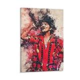 Bruno Mars Poster, dekoratives Gemälde, Leinwand,