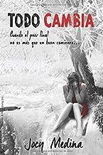 Todo Cambia (Spanish Edition)