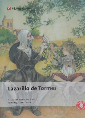 El-Lazarillo-De-Tormes-Clasicos-Adaptados