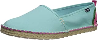Sperry Girls' Skysail Sneaker, Turquoise, 060 Medium US Big Kid