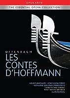 Les Contes D'Hoffmann [DVD] [Import]