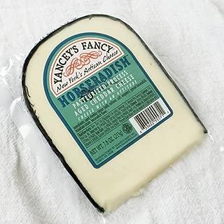 yancey's fancy horseradish cheese