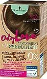 Schwarzkopf Only Love Coloration, Haarfarbe 5.00 Brauner Trüffel, 143 ml