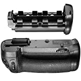 Neewer Vertical Battery Grip Replacement for MB-D15 Works with EN-EL15...