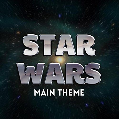 Star Wars Main Theme (Piano Version)