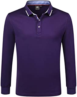 Custom Embroidery Business Long Sleeve Polo Shirt,Embroidery Long Sleeve Polo Shirt Uniform Workwear Custom