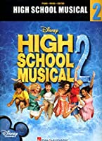 High School Musical 2 (Piano,Vocal,Guitar)