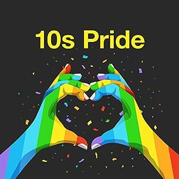 10s Pride